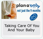 Taking care of you and your baby