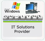 IT Solutions Provider